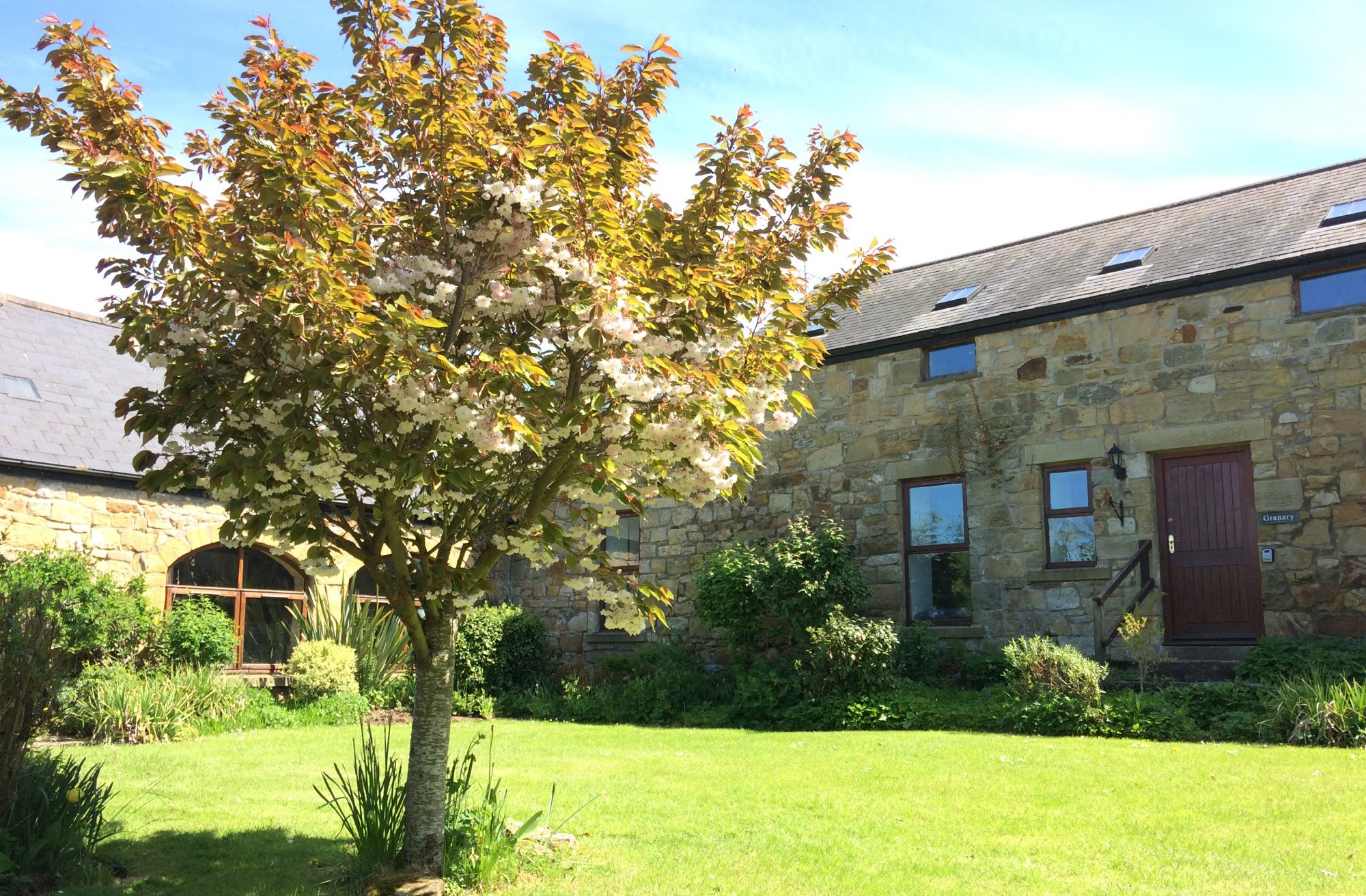 Bog Mill Self Catering Holiday Cottages